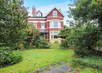 Thumbnail 2 bed flat for sale in St. Annes Road East, Lytham St. Annes, Lancashire