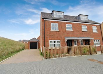 4 bed town house for sale in Dove Court, Stanway, Colchester CO3