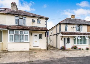 Thumbnail 3 bedroom semi-detached house for sale in Park Crescent, Midhurst, West Sussex, .
