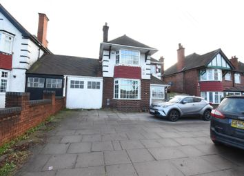 4 bed semi-detached house for sale in Coleshill Road, Hodge Hill, Birmingham B36