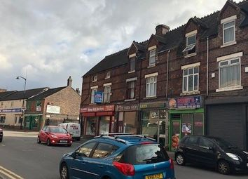 Thumbnail Retail premises for sale in Newcastle Street, Stoke-On-Trent, Staffordshire