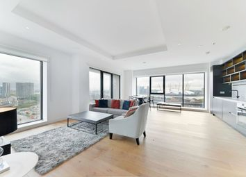 Thumbnail 2 bed flat to rent in Grantham House, London, London City Island