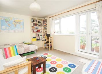 Thumbnail Studio for sale in Smithwood Close, London