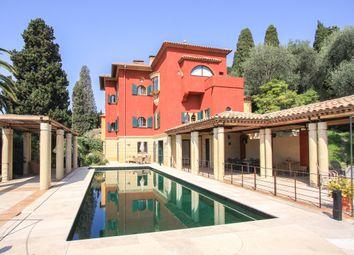 Thumbnail 10 bed villa for sale in Menton, Garavan, Alpes-Maritimes, Provence-Alpes-Côte D'azur, France