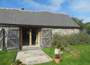 Thumbnail 1 bed cottage to rent in Ffynnon Clun, Stop And Call, Goodwick, Pembrokeshire