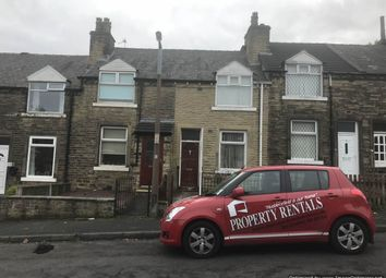 Thumbnail 2 bed terraced house to rent in Bleasdale Avenue, Birkby, Huddersfield