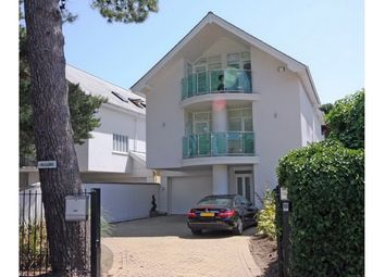 Thumbnail 5 bed detached house for sale in Grasmere Road, Sandbanks, Poole, Dorset