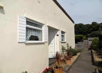 Thumbnail 2 bed bungalow for sale in Ashcombe Gardens, Weston Super Mare
