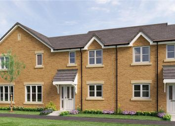"Thumbnail 2 bedroom mews house for sale in ""Dahl Mid"" at Stevenston Street, New Stevenston, Motherwell"