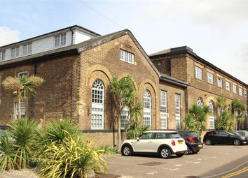 Thumbnail 2 bed flat for sale in North Block, The Railstore, Kidman Close, Romford