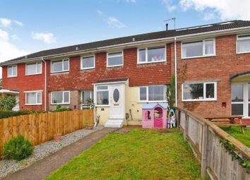 Thumbnail 3 bed terraced house for sale in Downham Gardens, Tamerton Foliot, Plymouth