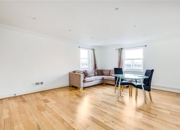 Thumbnail 2 bed flat to rent in Knaresborough Place, Earls Court, London