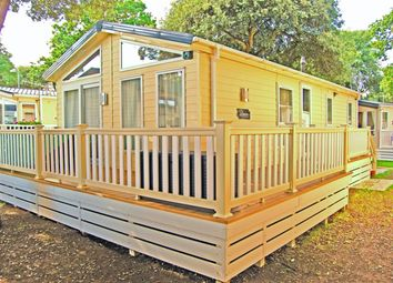 Thumbnail 2 bed bungalow for sale in Sandhills, Mudeford Christchurch, Dorset