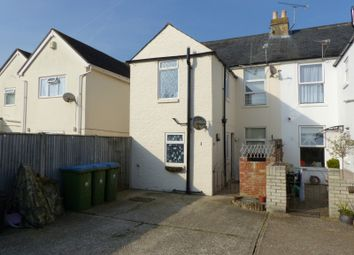 Thumbnail 1 bed flat to rent in Chichester Road, North Bersted, Bognor Regis