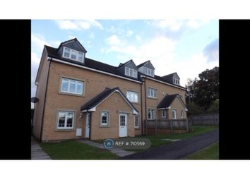 Thumbnail 3 bed terraced house to rent in Kennoway Crescent, Hamilton