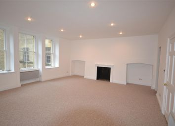 Thumbnail 1 bed flat to rent in Argyle Street, Bath