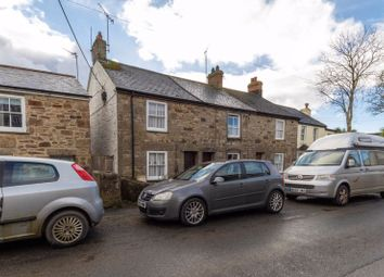 Thumbnail 2 bed cottage for sale in Fore Street, St. Erth, Hayle