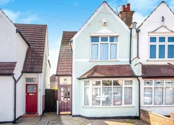 3 bed semi-detached house for sale in Woodside Court Road, Croydon CR0