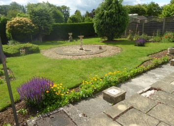 Thumbnail 2 bed property for sale in Northwick Road, Ketton, Stamford