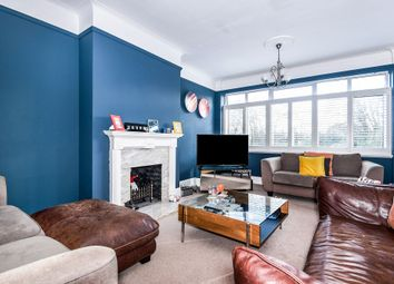 Thumbnail 4 bedroom flat for sale in Manor Green Road, Epsom