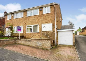 3 bed semi-detached house for sale in Park Road, Raunds NN9