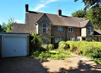 Thumbnail 3 bed semi-detached house for sale in Halsford Croft, East Grinstead