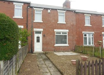 Thumbnail 2 bedroom terraced house for sale in West Avenue, Forest Hall, Newcastle Upon Tyne