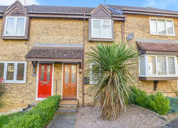 Thumbnail 2 bed terraced house for sale in Halleys Ridge, Hertford
