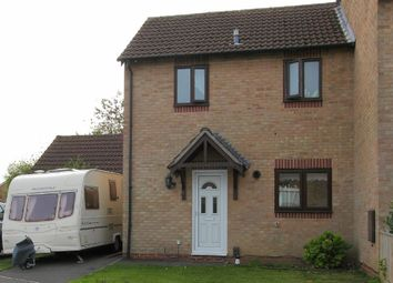 Thumbnail 2 bed end terrace house for sale in Brydges Road, Ludgershall, Andover
