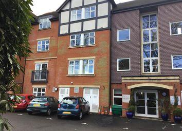 Thumbnail 2 bed flat for sale in Kingswood Road, Tunbridge Wells, Kent