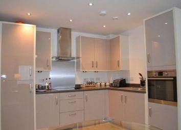 Thumbnail 2 bedroom flat for sale in Sovereign Way, Tonbridge