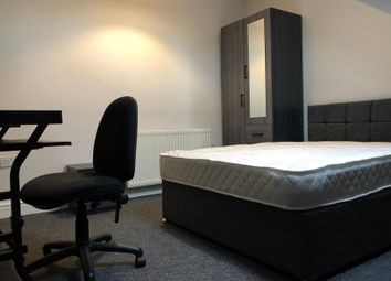 Thumbnail 1 bed flat to rent in Ampthill Road, Liverpool, Merseyside
