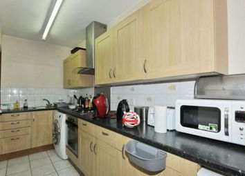 Thumbnail 1 bed property to rent in North Circular Road, Palmers Green, London