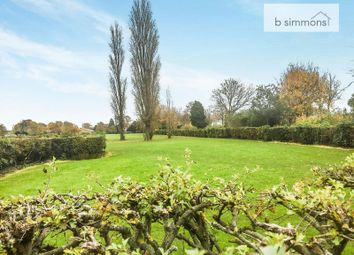 Thumbnail 3 bed end terrace house for sale in Webb Close, Langley, Slough
