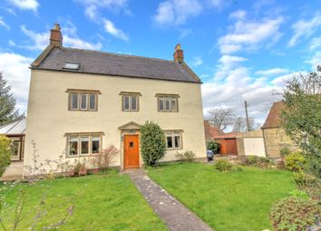 Clapton, Midsomer Norton, Radstock BA3. 6 bed farmhouse for sale
