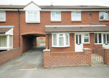 Thumbnail 4 bedroom property for sale in Merlin Drive, Portsmouth