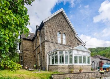 Thumbnail 5 bed semi-detached house for sale in Gelli Road, Gelli, Pentre, Rhondda Cynnon Taff.