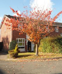 Thumbnail 2 bed end terrace house to rent in Humphrey Middlemore Drive, Harborne, Birmingham