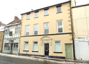 Thumbnail 2 bedroom flat to rent in Newgate Street, Morpeth