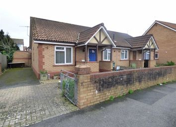 Thumbnail 2 bed semi-detached house for sale in Colombo Crescent, Weston-Super-Mare