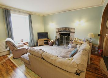 Thumbnail 5 bed end terrace house for sale in Trecastle, Brecon
