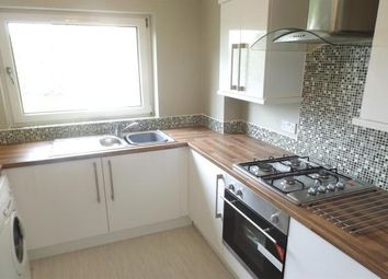 Thumbnail 2 bed flat to rent in Whitehills Place, East Kilbride, Glasgow