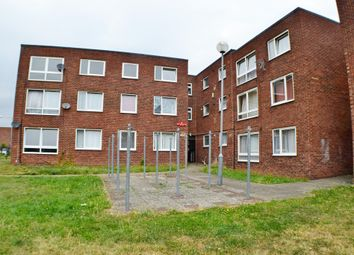 Thumbnail 3 bed flat for sale in The Shaftesburys, Barking