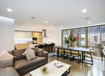 Thumbnail 3 bed flat for sale in Monohaus, London