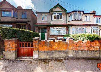Thumbnail 3 bed terraced house for sale in Pitt Road, Thornton Heath