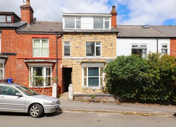 Thumbnail 4 bed terraced house for sale in Burcot Road, Sheffield