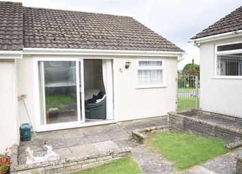 2 bed semi-detached bungalow for sale in Oxwich Leisure Park, Oxwich, Swansea SA3