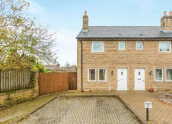 Thumbnail 3 bed terraced house for sale in King Street, Longridge, Preston