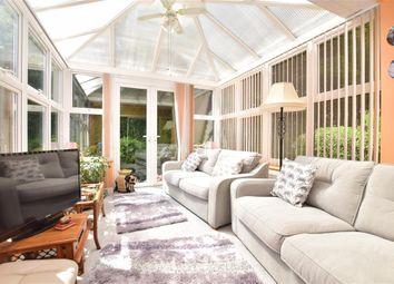 Thumbnail 3 bed detached bungalow for sale in Silverhill Gardens, Willesborough, Ashford, Kent