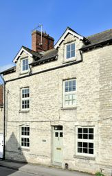 Thumbnail 5 bed town house for sale in The Quarterjack, Castle Street, Mere, Wiltshire